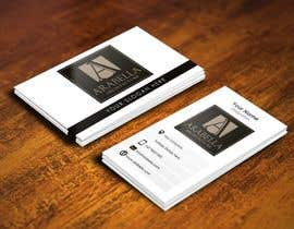 #15 cho Design some Business Cards for Arabella Architecture bởi pointlesspixels