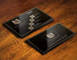 #18 cho Design some Business Cards for Arabella Architecture bởi pointlesspixels