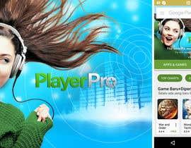 "Iddisurz tarafından Design promotional artwork for ""Google Play Deal of the Week"" application için no 123"