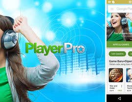 "Iddisurz tarafından Design promotional artwork for ""Google Play Deal of the Week"" application için no 124"