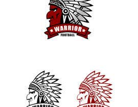 #6 for Logo Design for Warrior Football af mega619