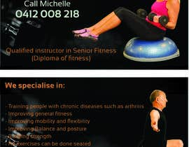 #18 for Design some Business Cards for Better Balance Personal Training by TATHAE