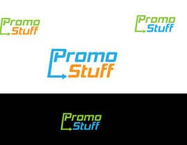 #21 untuk Design a Logo for our new company and website - promostuff oleh webmastersud