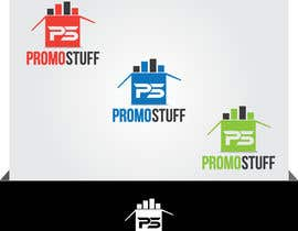 #41 untuk Design a Logo for our new company and website - promostuff oleh vw7927279vw
