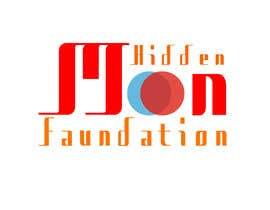 #7 untuk Design a Logo for Hidden Moon Foundation oleh mdsipankhan22