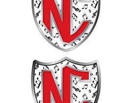 dipenrautar tarafından Logo Modification to Add Music Elements to Background için no 25