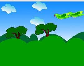 SPZGraphics tarafından Parrot sprite animation için no 1