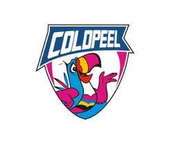 #61 for Design a Logo for ColdPeel by TOPSIDE