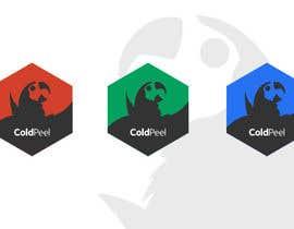 #106 untuk Design a Logo for ColdPeel oleh janMallari