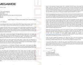 krrish250 tarafından write a professional company profile for a new student immigration company için no 19