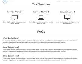 kartik16 tarafından Design a Website for a Computer Company için no 5