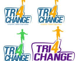 #9 untuk Design a Logo for a non-profit Triathlon Organization/Club oleh mariolaforgia197