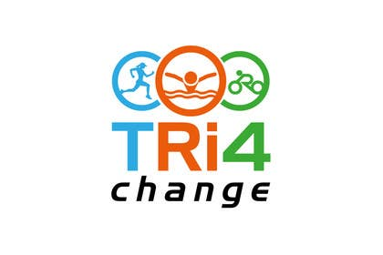 #71 for Design a Logo for a non-profit Triathlon Organization/Club af pvcomp