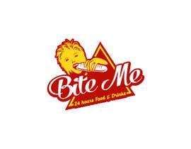nº 60 pour Projetar um Logo for Bite Me par erupt