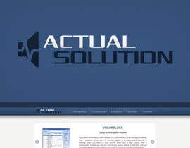 #55 untuk Design a Logo for Audio Software Website oleh IceCordial