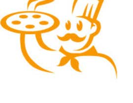 nº 1 pour Design a logo for a pizza restaurant par abdulfatahbashir