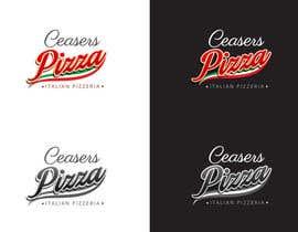 Nro 53 kilpailuun Design a logo for a pizza restaurant käyttäjältä artedu