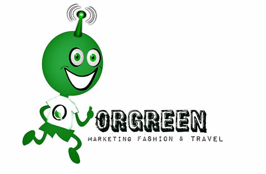 Proposition n°19 du concours Orgreen   Design contest