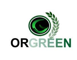 #26 for Orgreen   Design contest af mannyshieldsjr
