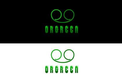 #76 para Orgreen   Design contest por akritidas21