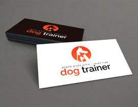 namikaze005 tarafından Design a Logo for a professional dog trainer için no 37