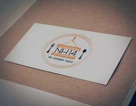 nimitpatwa tarafından Logo Design For Restaurant NH14 için no 14