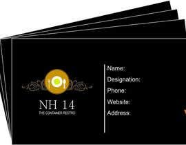 creativeranjha tarafından Logo Design For Restaurant NH14 için no 43