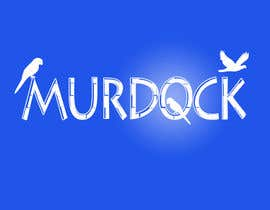 nº 6 pour Design a Logo for Murdock - Web Application par cassandrarae