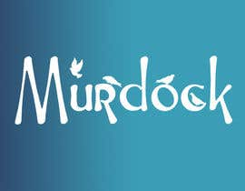 #32 para Design a Logo for Murdock - Web Application por vladspataroiu