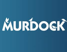 nº 44 pour Design a Logo for Murdock - Web Application par vladspataroiu