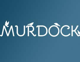 nº 45 pour Design a Logo for Murdock - Web Application par vladspataroiu