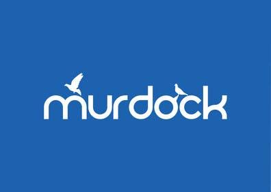 #26 para Design a Logo for Murdock - Web Application por ZenoDesign