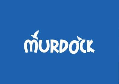 #27 para Design a Logo for Murdock - Web Application por ZenoDesign