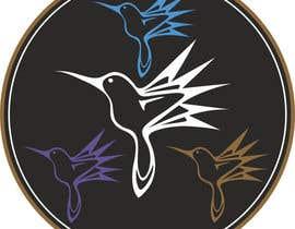 basiakazpl tarafından Zaprojektuj logo, tematyka ptaki (kolibry) için no 10