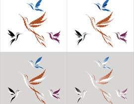 emiliarudzka tarafından Zaprojektuj logo, tematyka ptaki (kolibry) için no 7