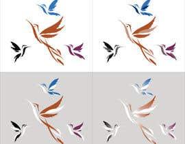 emiliarudzka tarafından Zaprojektuj logo, tematyka ptaki (kolibry) için no 8