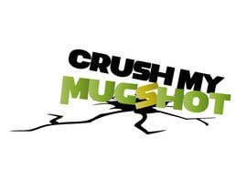 #19 for Design a Logo for CRUSH MyMugshot by mohammadbakya