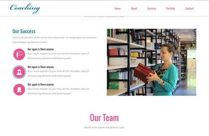 priyankabafna25 tarafından Brochure Style Website için no 1