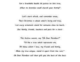 sumikanth tarafından Create a paragraph for a flyer. için no 17