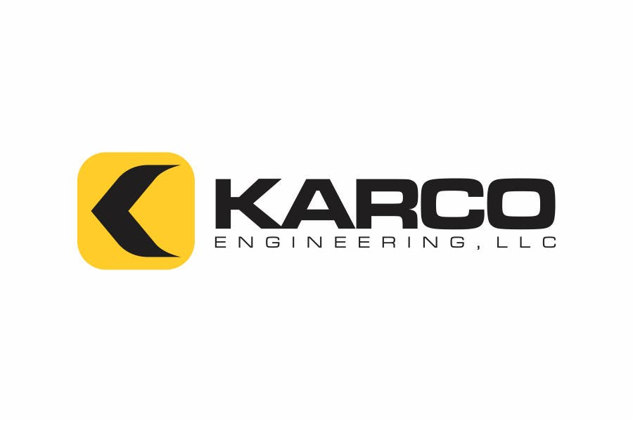 Contest Entry #                                        284                                      for                                         Logo Design for KARCO Engineering, LLC.