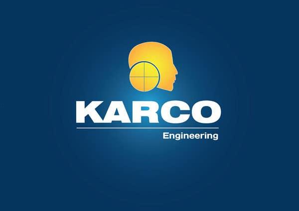 Penyertaan Peraduan #314 untuk Logo Design for KARCO Engineering, LLC.