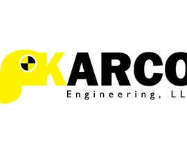 nº 153 pour Logo Design for KARCO Engineering, LLC. par ChawalitJ