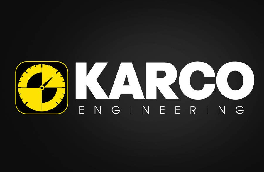 Penyertaan Peraduan #357 untuk Logo Design for KARCO Engineering, LLC.