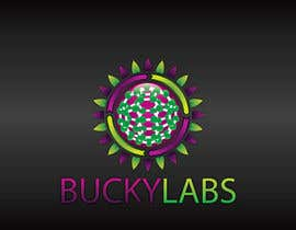 #28 for Design a Logo for BuckyLabs.com af tobyquijano
