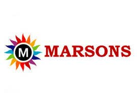 #106 for Design a Logo for MARSONS by alihjasa