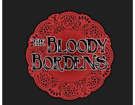 nº 24 pour Update logo for Bloody Bordens (just redraw it) par abdolilustrador