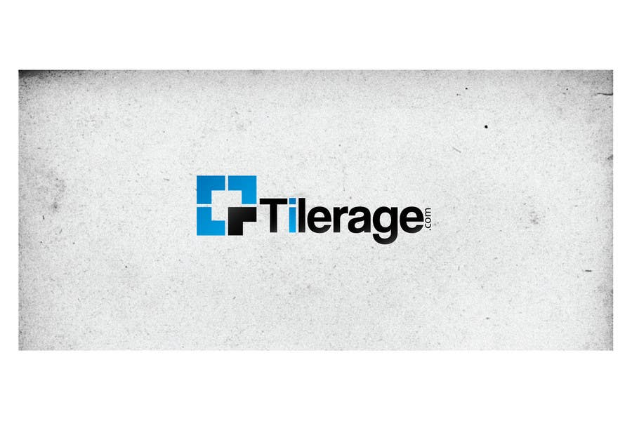 #207 for Logo Design for Tilerage.com by saiyoni