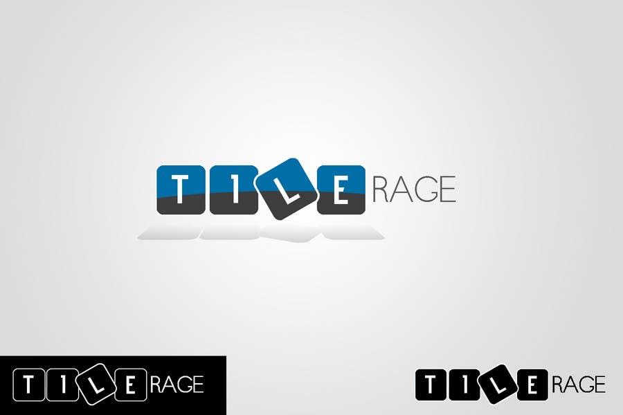 Penyertaan Peraduan #370 untuk Logo Design for Tilerage.com