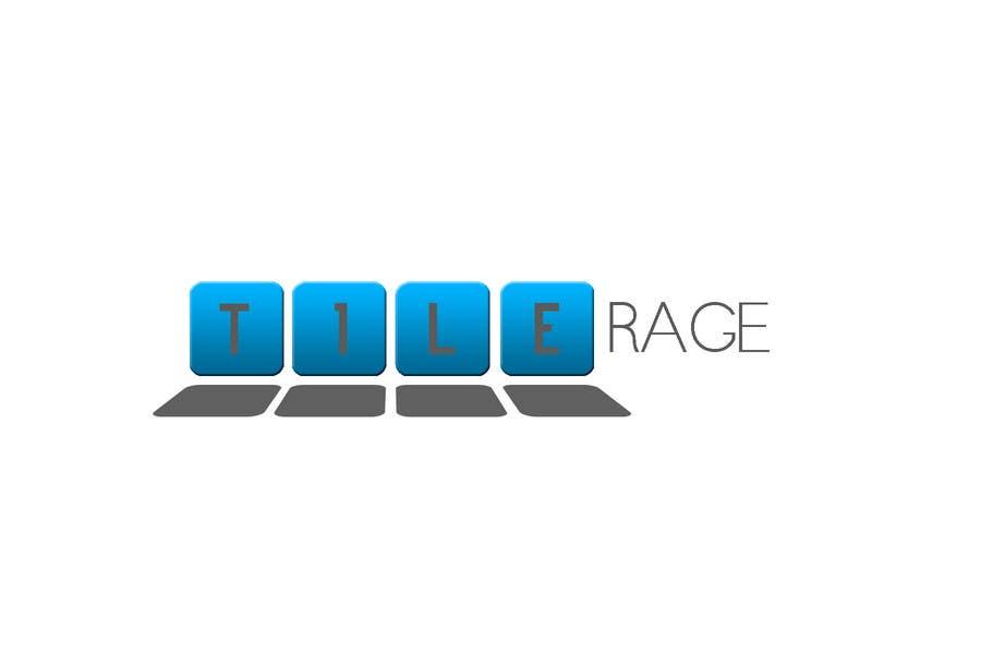 Penyertaan Peraduan #95 untuk Logo Design for Tilerage.com