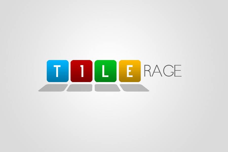 Penyertaan Peraduan #97 untuk Logo Design for Tilerage.com